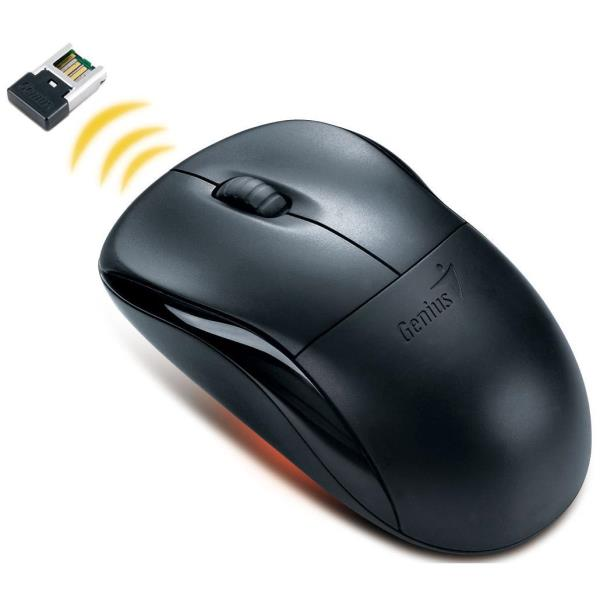 Genius NS-6000 Wireless Optical Mouse