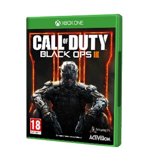 Microsoft Call of Duty: Black Ops III XBOX One