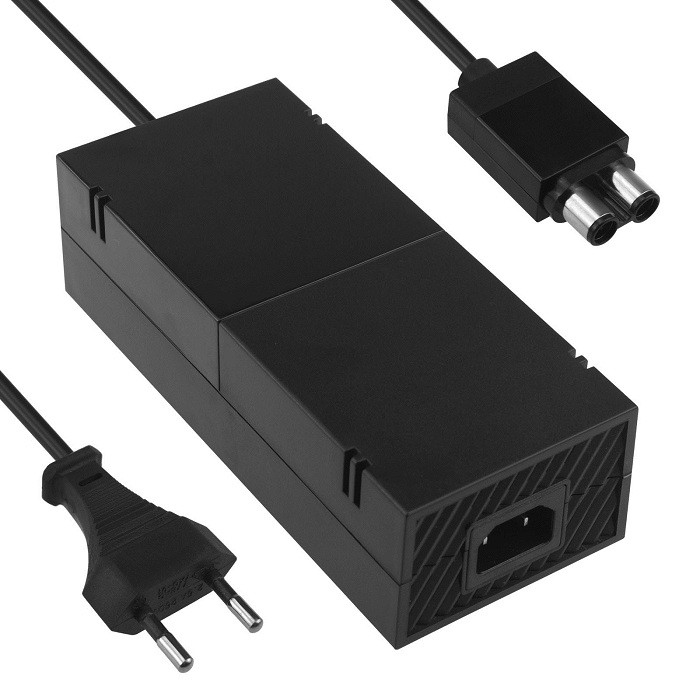 Adaptador Corriente XBOX ONE Compatible