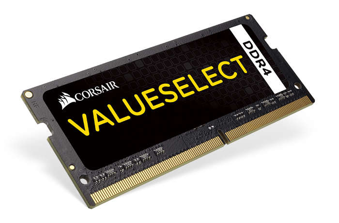 Corsair Value Select Memoria Ram Sodimm 8GB DDR4 2133mhz