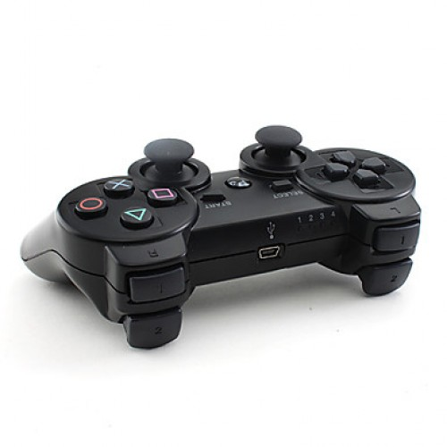 Dual Shock 3 Negro Compatible OEM
