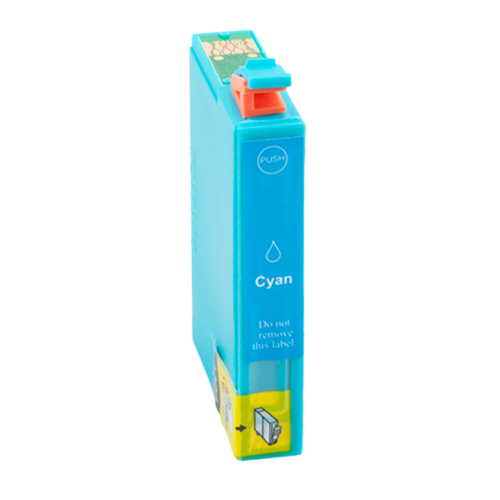 EPSON 603XL Cyan Cartucho Compatible