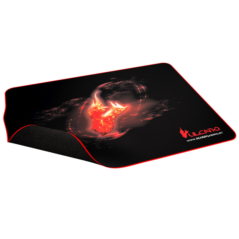 Tacens Mars Gaming Alfombrilla Vulcano 380x280mm