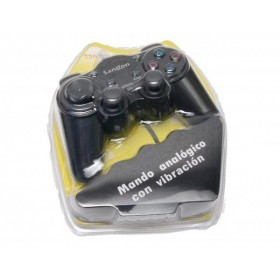 Mando compatible con PS2